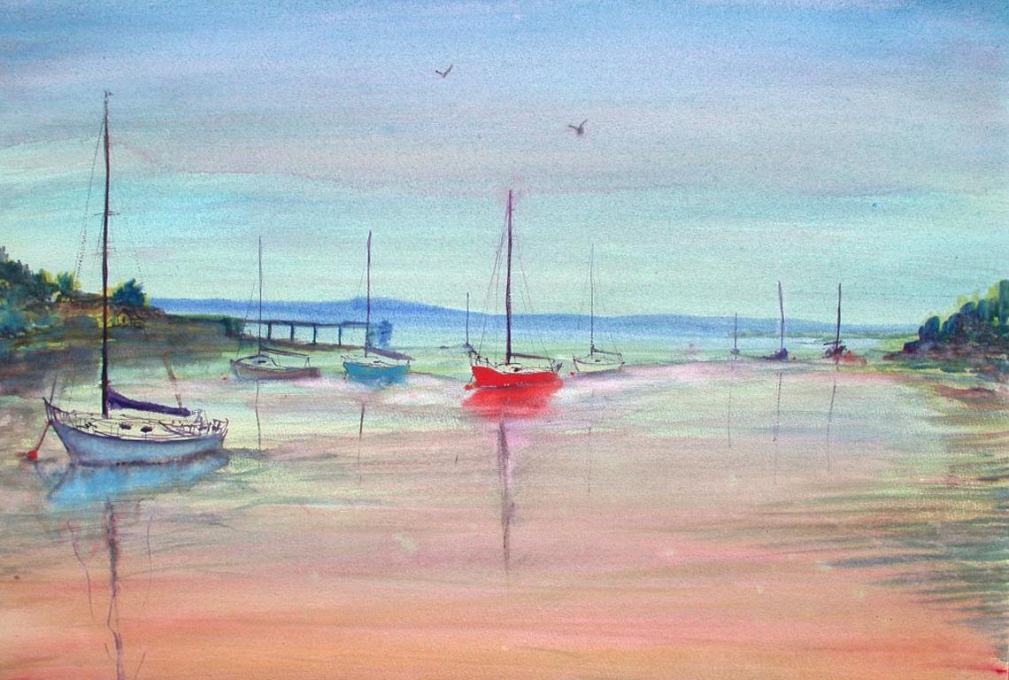 morning crosshaven